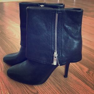 Vince Camuto Booties size 7.5